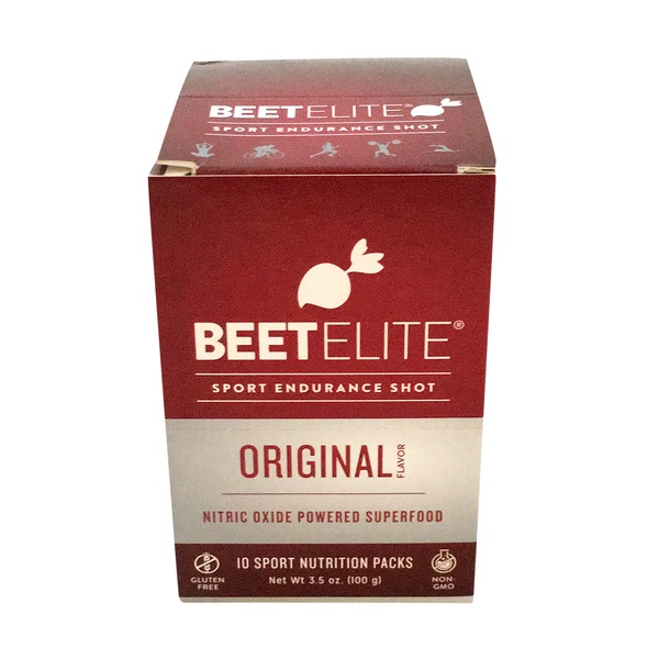BeetElite Neoshot Original Packets