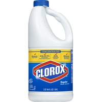 Clorox Concentrated Bleach Regular