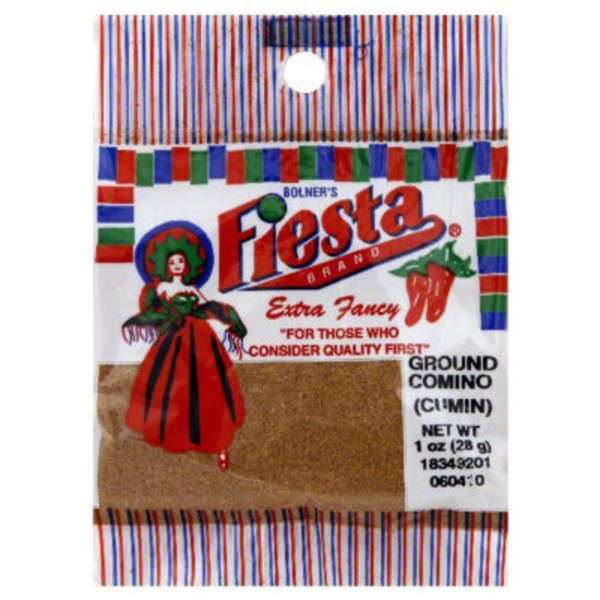 Bolner's Fiesta Ground Comino Cumin