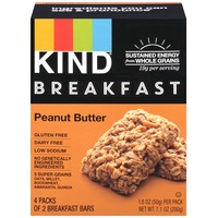 Kind Snacks Peanut Butter Breakfast Bars