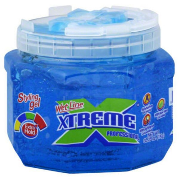 Wet Line Extra Hold Styling Gel