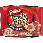 Totino's Classic Pepperoni Party Pizza, 9.8 oz, 9.8 OZ