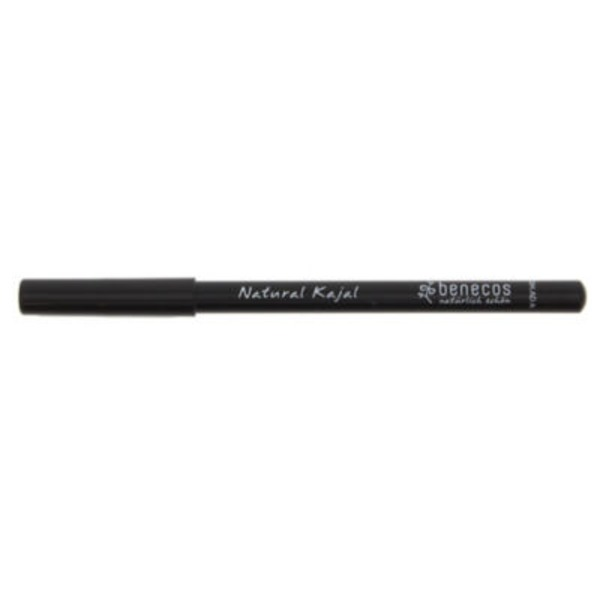 Benecos Natural Kajal Eye Liner - Black