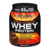 Body Fortress Super Advanced Chocolate Whey Protein