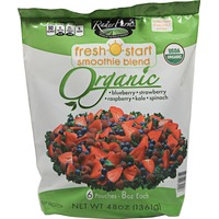 Rader Fresh Start Organic Smoothie Blend