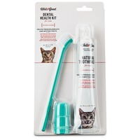 Well & Good Cat Dental Kit