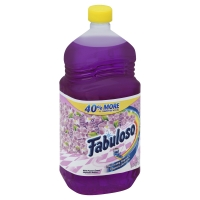 Fabuloso Multi Purpose Cleaner Lavender