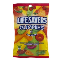 LifeSavers Candy Gummies 5 Flavors