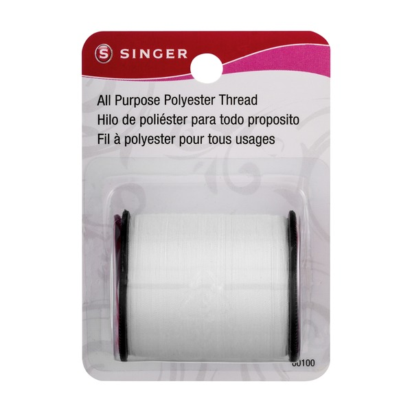 Singer All Purpose Polyester Thread