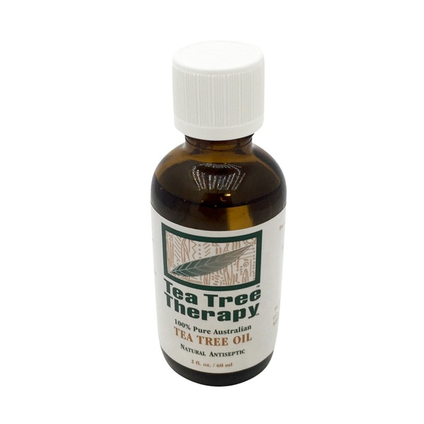 Tea Tree Therapy Tea Tree Oil Natural Antiseptic