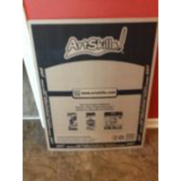 ArtSkills Display Board White