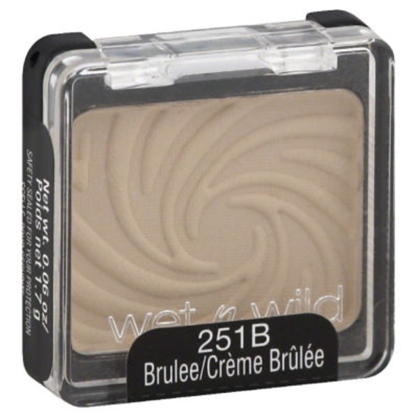 Wet n' Wild Coloricon Eyeshadow 251B Brulee