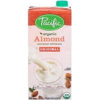 Pacific Organic Original Almond Non-Dairy Beverage