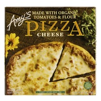 Amy's Single Serve Cheese Pizza