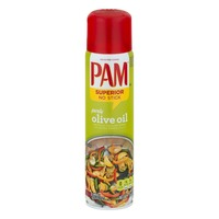 Pam Non-Stick Cooking Spray Purely Olive Oil