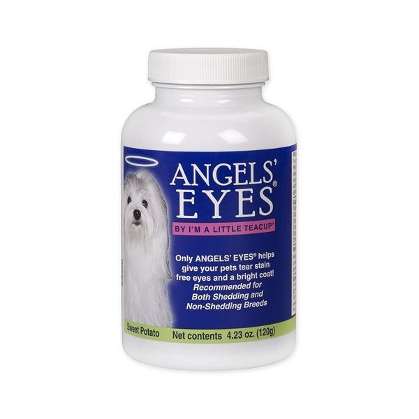 Angels' Eyes Natural Sweet Potato Formula for Dogs