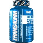 Evlution Nutrition Trans4orm Thermogenic Energizing Fat Burner Supplement, Increase Weight Loss, Energy and Intense Focus (30 Serving, Capsules)