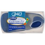 Dr. Scholl's Custom Fit Orthotic Shoe Inserts, CF340