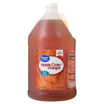 Great Value Apple Cider Vinegar, 1 gal