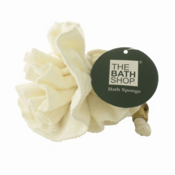 The Bath Shop Bath Sponge