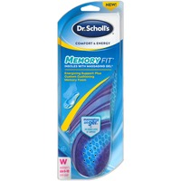 Dr. Scholl's Memory Fit Women's Insoles