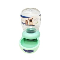 Petmate Mint Replenishing Water Bowl .5 Gallon