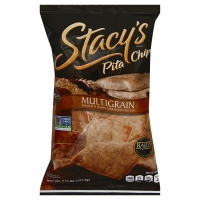 Multigrain Sea Salt Pita Chips