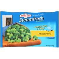 Steamfresh Broccoli Cuts