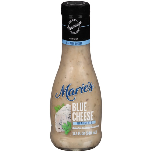 Marie's Blue Cheese Vinaigrette Dressing