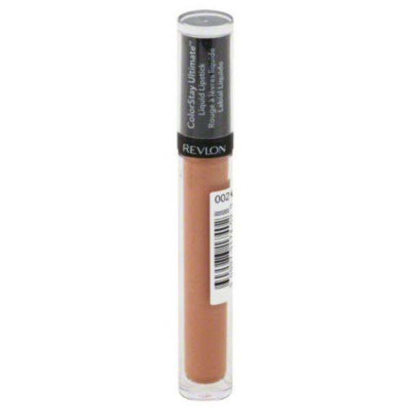 Revlon ColorStay Ultimate Liquid Lipstick - Buffest Beige
