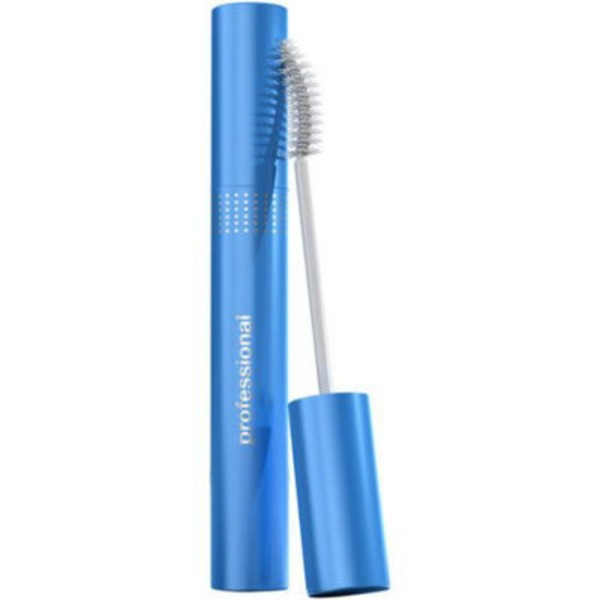 CoverGirl Professional Mascara COVERGIRL Professional All-in-One Curved Brush Mascara, Black Brown 0.3 fl oz (9 ml) Female Cosmetics