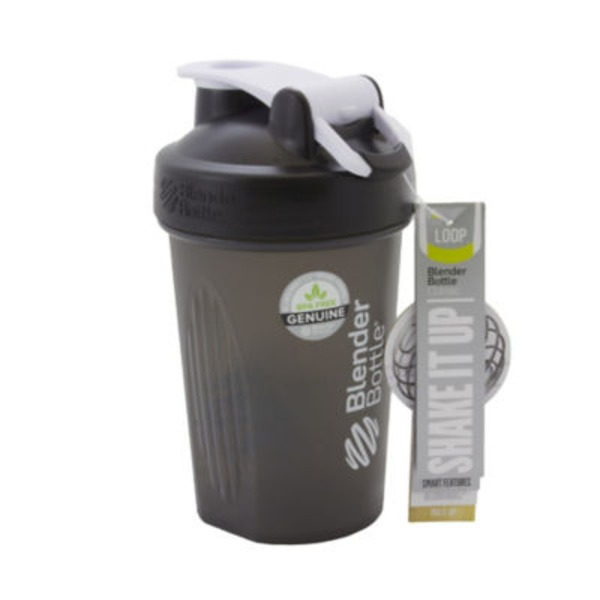 Blenderbottle Full Color Classic Assorted 15 Oz Container