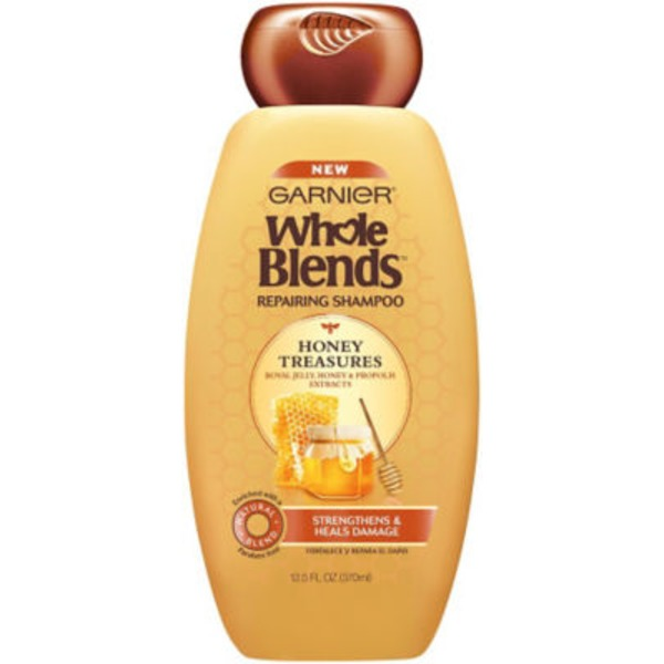 Whole Blends Repairing Honey Treasures Shampoo