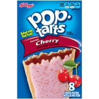 Kellogg's Pop-Tarts Frosted Cherry Toaster Pastries