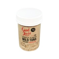 Good Lovin' Lightly Flaked Wild Tuna Cat Treats