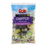 Dole Chopped! Salad Kit Sunflower Crunch