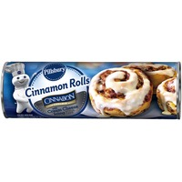 Pillsbury Cream Cheese Icing Cinnamon Rolls
