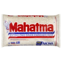 Mahatma Rice White Long Grain