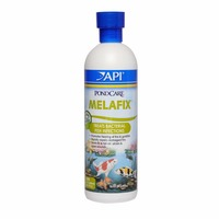 API Pond Care Melafix Treat Bacterial Fish Infections