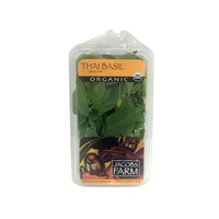 Jacob's Farm Organic Thai Basil