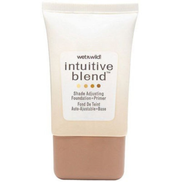 Wet n' Wild Intuitive Blend Shade Adjusting Foundation + Primer - Light 176