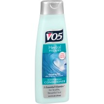 Alberto VO5 Herbal Escapes Moisturizing Conditioner Ocean Refresh, 12.5 FL OZ
