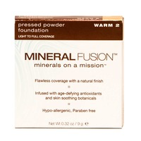 Mineral Fusion Pressed Powder Foundation
