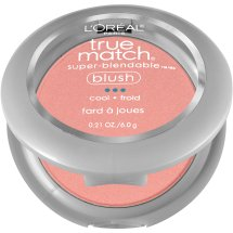 L'Oreal Paris True Match Super-Blendable Blush, Rosy Outlook C5-6