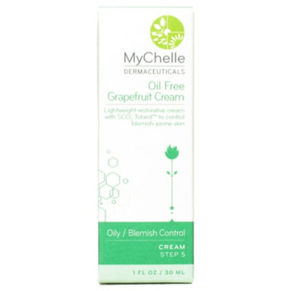 MyChelle Dermaceuticals Oil Free Grapefruit Cream