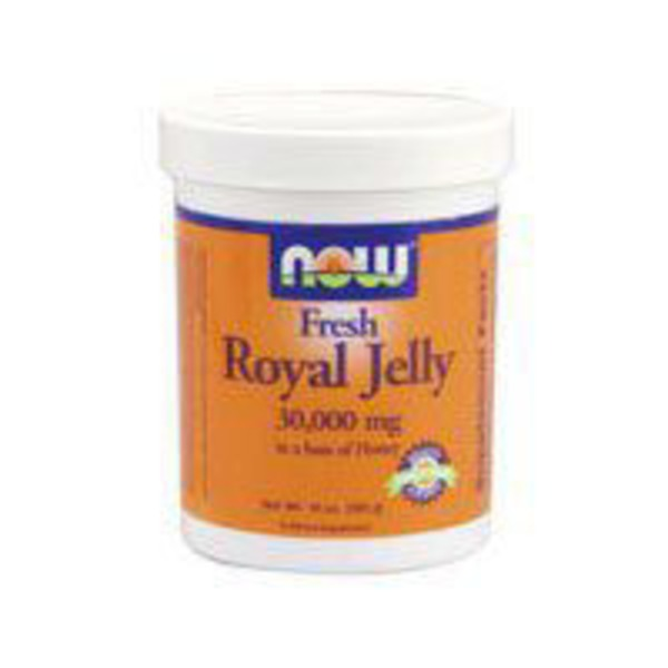 Now Royal Jelly 30,000 mg