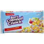 Malt-O-Meal® Berry Colossal Crunch® with Marshmallows Cereal 32 oz. ZIP-PAK