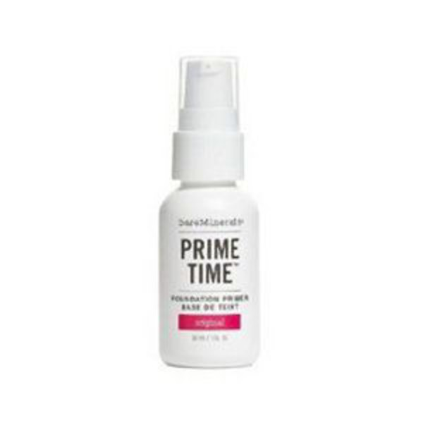 Bare Escentuals Prime Time Foundation Primer