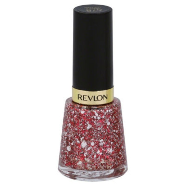 Revlon Nail Ename - Graffiti Top Coat 678
