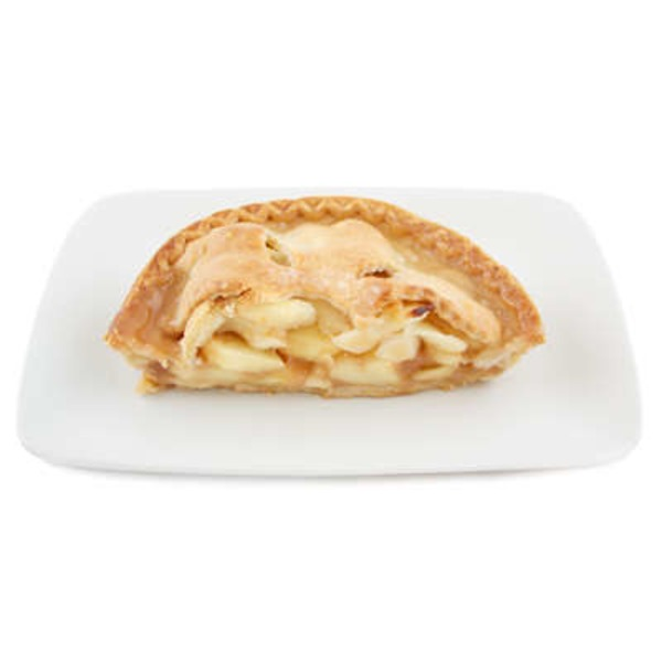 Whole Foods Market Apple Pie Half